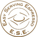 Easy Serving Espresso